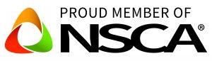 NSCA Logo